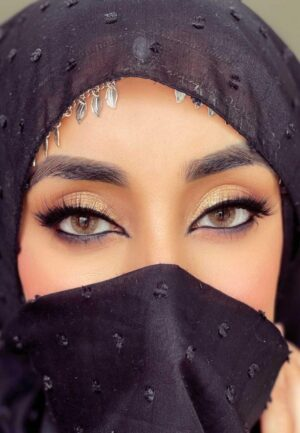 Arabesque Lashes collection for women